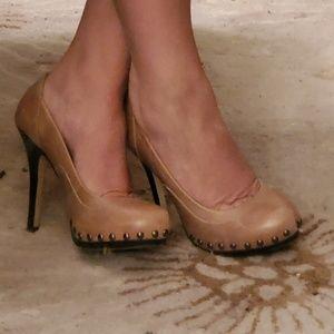 ALDO hidden platform heels